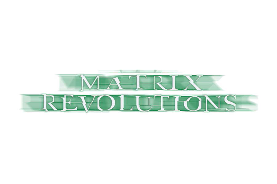 the-matrix-revolutions-logo